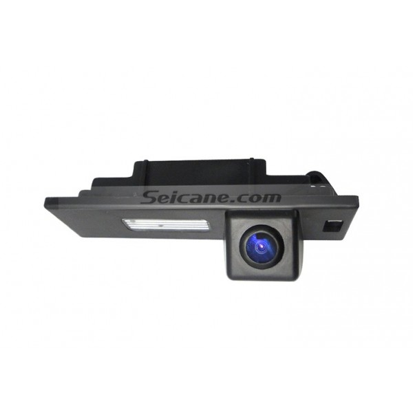 HD SONY CCD 600 TV Lines Wired Car Parking Backup Reversing Camera for 2010-2013 BMW 120 116 118 MINI ONE Waterproof Night Vision free shipping