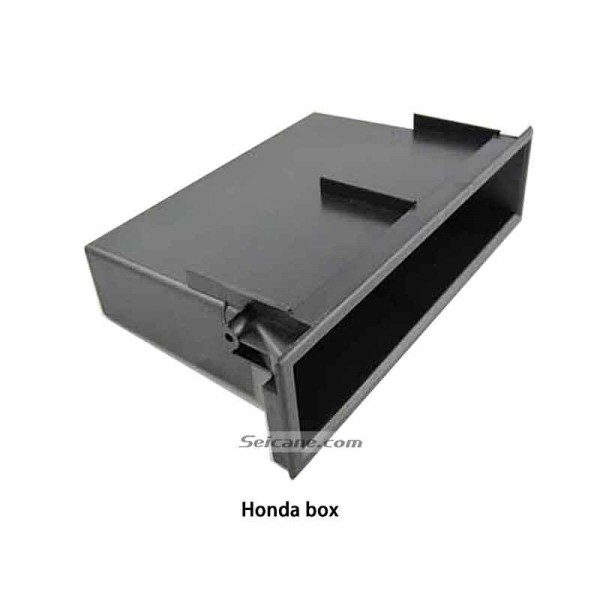 Auto Car Insert Storage Content Multifunctional Free Box Accessories for Honda