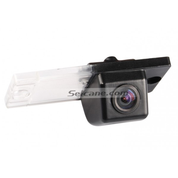 2008-2013 KIA sportage 2008 Sorento Car Rear View Camera with Blue Ruler Night Vision free shipping