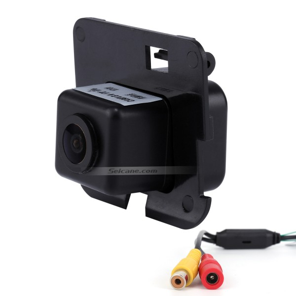 HD Car Rearview Camera for 2009-2013 Mercedes-Benz R free shipping