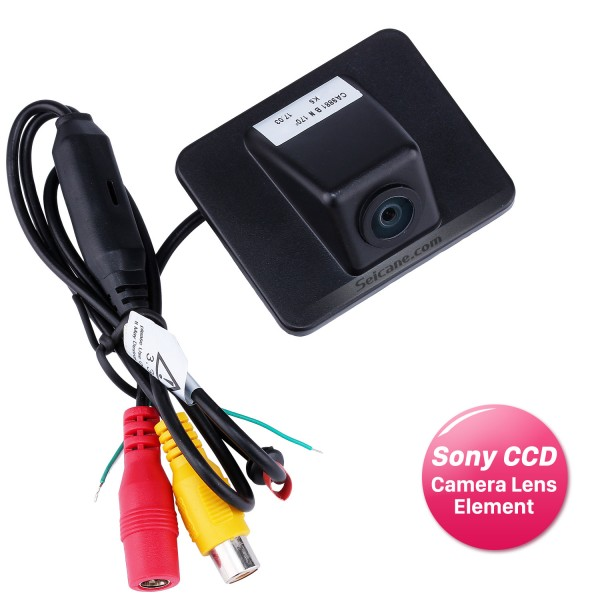 HD SONY CCD 600 TV Lines Wired Car Parking Backup Reversing Camera for KIA K5 version Waterproof Night Vision free shipping