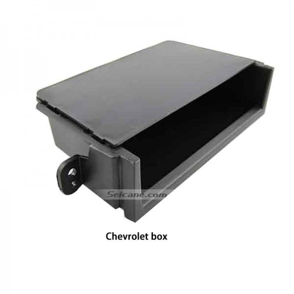 High Quality Insert Storage Container Accessories Free Box for Chevrolet