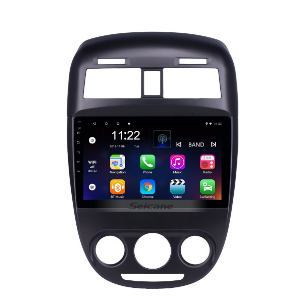 10.1 inch HD Touchscreen Android 10.0 GPS Navigation Radio for 2008-2018 Buick Excelle With Bluetooth support Carplay DVR