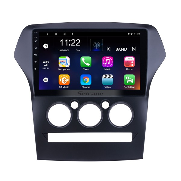10.1 inch Android 10.0 for 2011 JMC Old Yusheng Radio GPS Navigation With HD Touchscreen WIFI Bluetooth support Carplay DVR