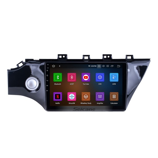 OEM 10.1 inch Android 10.0 for 2017 2018 Kia K2 Radio Bluetooth HD Touchscreen GPS Navigation System Carplay support Digital TV