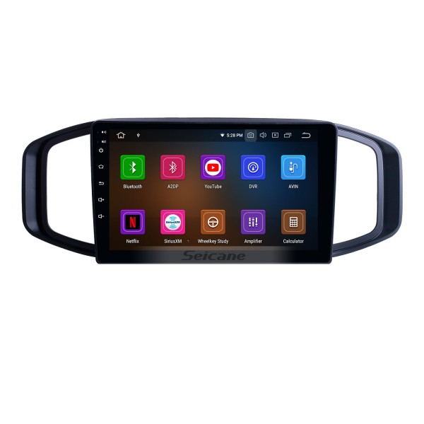 OEM 9 inch Android 10.0 for 2017 MG3 Radio Bluetooth AUX USB HD Touchscreen GPS Navigation System Carplay support DAB+