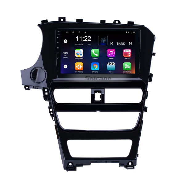 10.1 inch GPS Navigation Radio Android 10.0 for 2018-2019 Venucia T70 High version With HD Touchscreen Bluetooth support Carplay DAB+