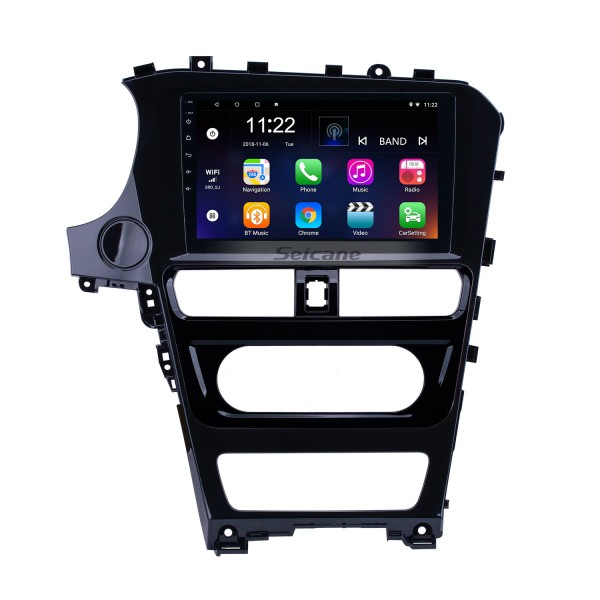 Android 10.0 10.1 inch HD Touchscreen GPS Navigation Radio for 2018-2019 Venucia T70 Low Version with Bluetooth support Carplay DVR
