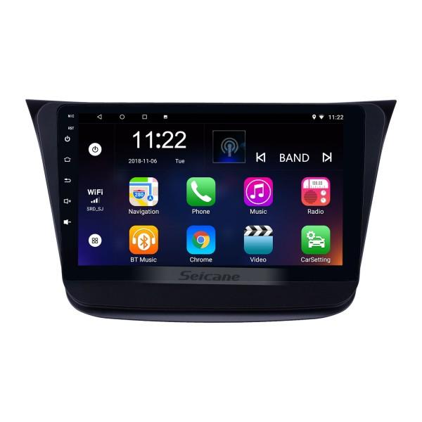 OEM 9 inch Android 10.0 Radio for 2019 Suzuki Wagon-R Bluetooth WIFI HD Touchscreen GPS Navigation support Carplay DVR OBD Backup camera