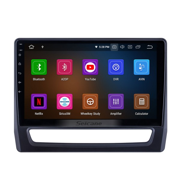 10.1 inch For 2020 Mitsubishi ASX Radio Android 10.0 GPS Navigation System Bluetooth HD Touchscreen Carplay support OBD2
