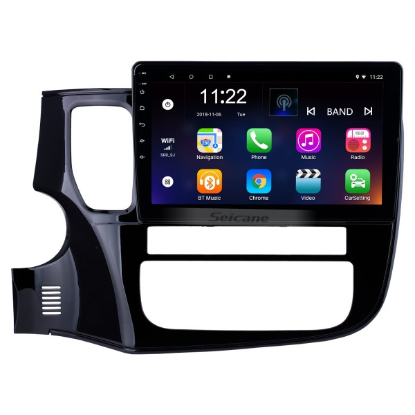 9 Inch OEM Android 10.0 Radio GPS Navigation system For 1998-2005 Mercedes Benz S Class W220 S280 S320 S350 S400 S430 S500 S600 S55 AMG  S63 AMG S65 AMG with Bluetooth HD Touch Screen TPMS DVR OBD II Rear camera AUX 3G WiFi