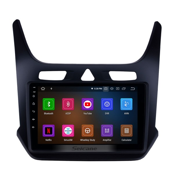 HD Touchscreen 9 inch Android 10.0 GPS Navigation Stereo for 2016-2018 chevy Chevrolet Cobalt with Bluetooth wifi Carplay support DVR DAB+ Digital TV