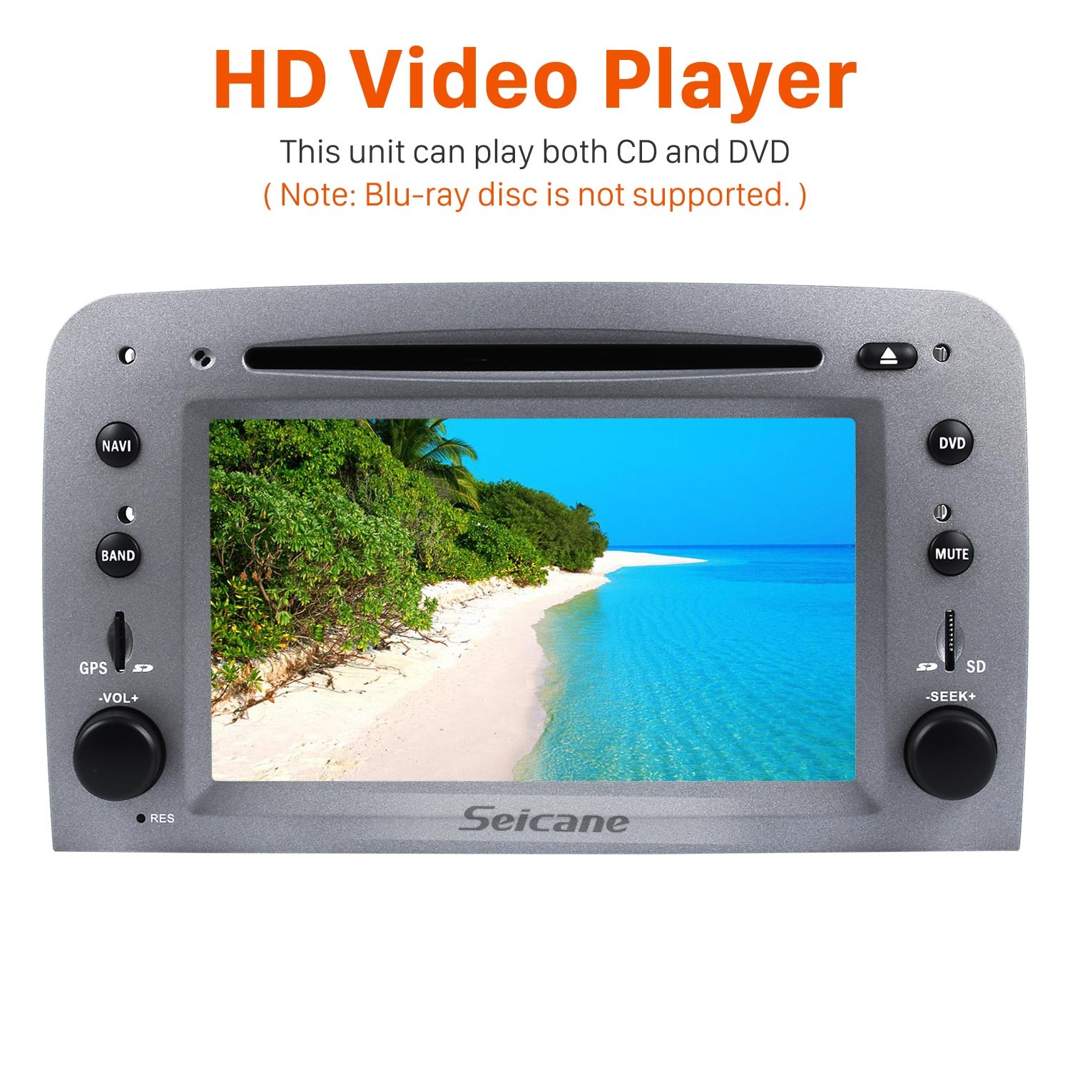 Android 8 0 Car Stereo DVD Player GPS Navigation System For 2007