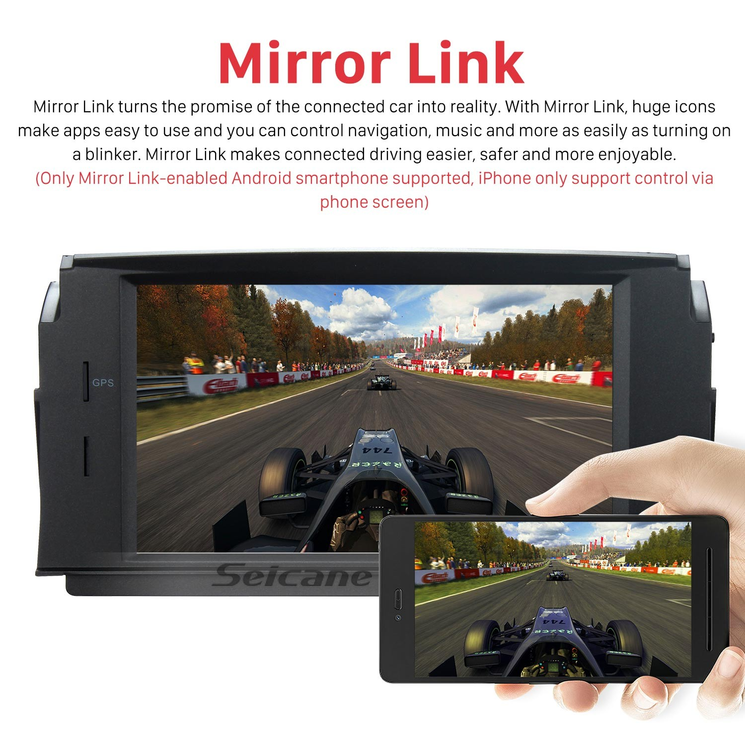 Android 8 0 Radio Stereo GPS Navigation System Bluetooth DVD Player