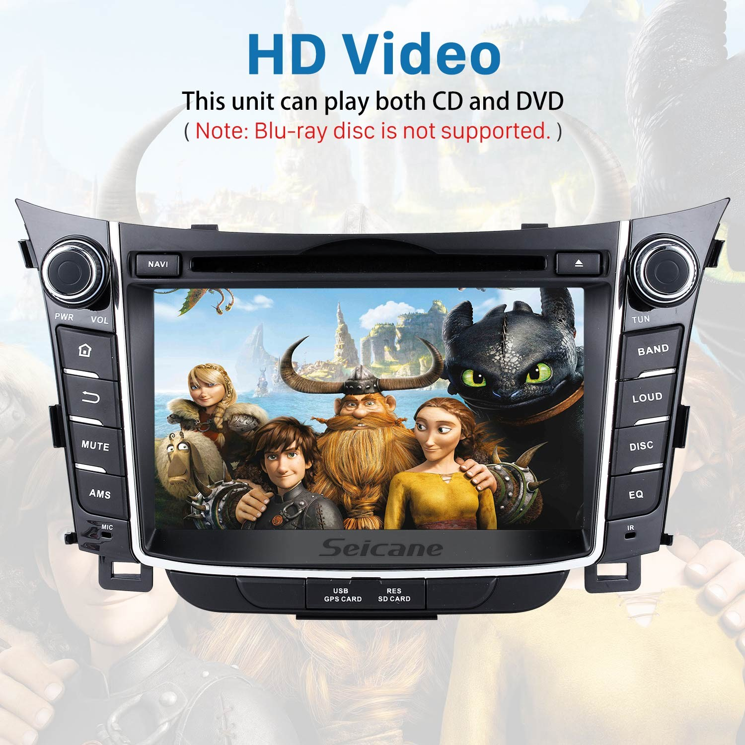 Android 7 1 Radio Bluetooth DVD Player GPS navigation Stereo for