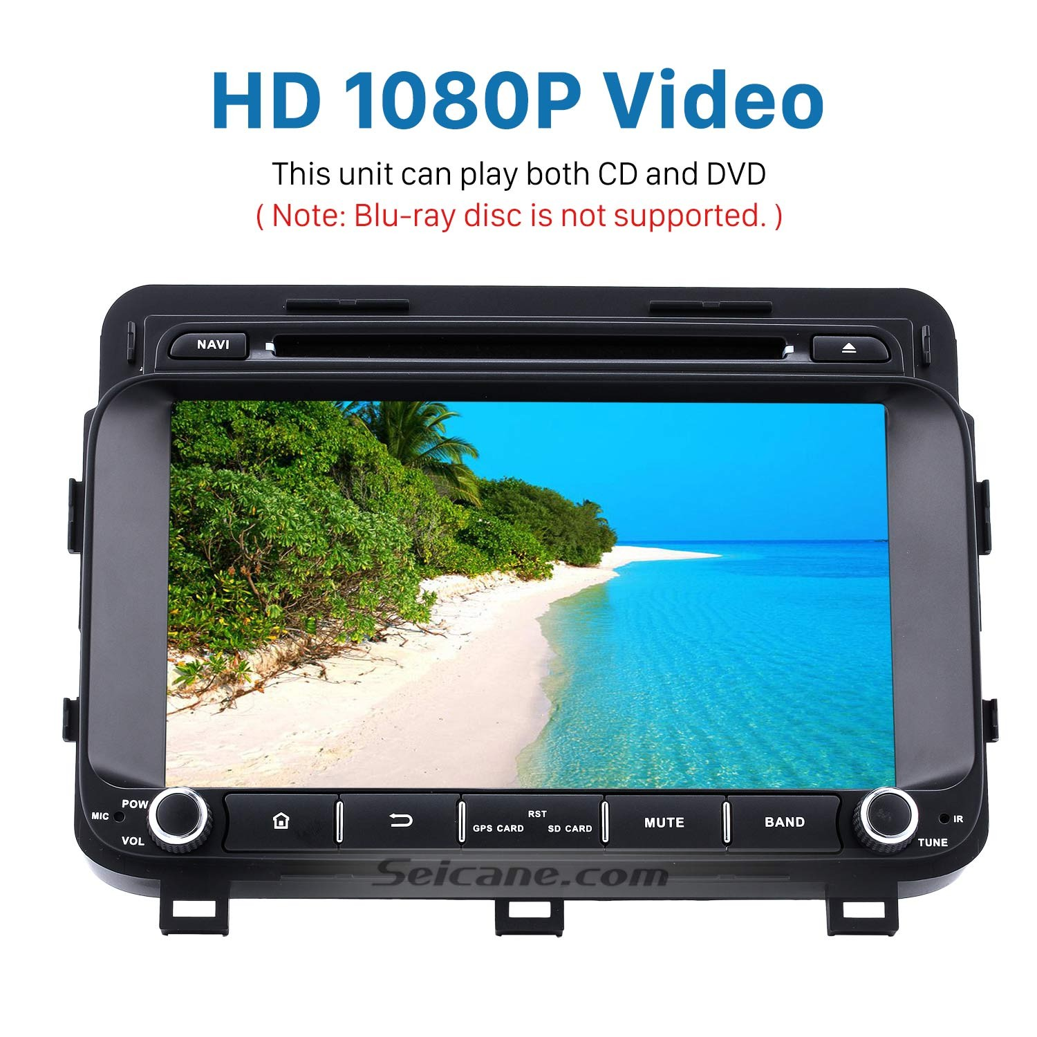 8 inch Android 8 0 Radio GPS navigation system for 2014 2015 KIA K5