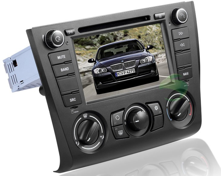 bmw e88 2006 car head unit gps system having digital tv. Black Bedroom Furniture Sets. Home Design Ideas