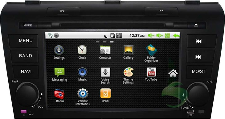 android car dvd for mazda 3 cheap car dvd. Black Bedroom Furniture Sets. Home Design Ideas