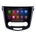 10.1 inch HD Touchscreen GPS Radio Navigation System Android 9.0 For 2014 2015 2016 Nissan Qashqai Support Bluetooth Music ODB2 DVR Mirror Link TPMS Steering Wheel Control