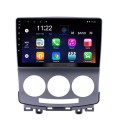 Android 8.1 GPS Navigation Radio for 2005-2010 Old Mazda 5 HD Touchscreen 1024*600 Multimedia Player Bluetooth Phone Steering Wheel Control USB Carplay WIFI OBD2 DAB+ Camera support