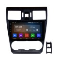9 Inch Android 10.0 2014 2015 2016 Subaru Forester Bluetooth Radio GPS Navigation System with Mirror link TPMS OBD DVR Rearview camera TV 4G WIFI