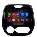 Android 10.0 9 inch 2011-2016 Renault Captur CLIO Samsung QM3 Auto A/C Radio GPS Navigation Bluetooth Stereo with Audio system 1080P Video USB WIFI Mirror Link Aux