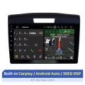 9 inch 2011 2012 2013 2014 2015 Honda CRV Android 10.0 D Touchscreen Radio GPS Navigation System Support Bluetooth 3G/4G Wifi OBD2 DAB+ Backup camera