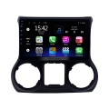 10.1 inch Android 10.0 HD Touchscreen 2011 2012 2013 2014 Jeep Wrangler RHD with Bluetooth WIFI USB AUX HD Touchscreen support Carplay