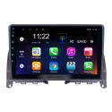 9 inch Android 10.0 for 2007-2014 Mercedes Benz C-CLass(w204) Radio GPS Navigation System With HD Touchscreen WIFI Bluetooth support Carplay OBD2