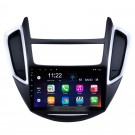 2014-2016 Chevy Chevrolet Trax 9 inch HD Touchscreen Android 8.1 Bluetooth GPS Navigation Radio support Steering Wheel Control Raearview Camera 3G WIFI Mirror Link DVR TPMS
