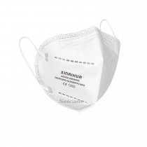 N95 Masks Dustproof Anti-fog And Breathable Face Masks 4 Layers pm2.5 95% Filtration