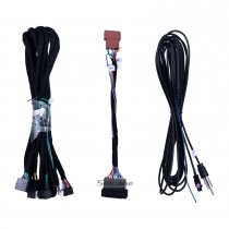 6m Long Cable Power Harness Radio Antenna for Mercedes-Benz Radio GPS Navigation System