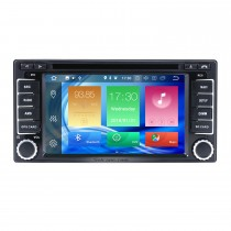 2008-2013 Subaru Forester Impreza Android 9.0 Radio DVD GPS Navigation system Touchscreen Bluetooth TV 1080P WIFI Rearview camera Steering Wheel Control Mirror link