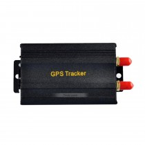 GPS Location Tracking Device System Support GSM GPRS Car Tracker Alarm Remote Monitoring Locator