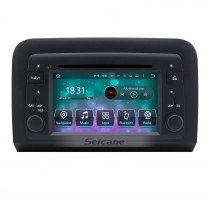 Android 8.0 HD Touchscreen Radio Head Unit For 2005-2012 Fiat Croma Car DVD Player GPS Navigation System Bluetooth Phone WIFI Support Digital TV DVR USB Steering Wheel Control