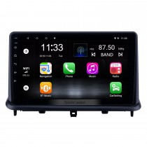 OEM 9 inch Android 10.0 Radio for 2015 Changan Alsvin V7 Bluetooth HD Touchscreen GPS Navigation support Carplay Rear camera