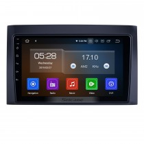 9 inch For 2008 2009 2010 2011 Isuzu D-Max Radio Android 10.0 GPS Navigation System with HD Touchscreen Bluetooth Carplay support DVR