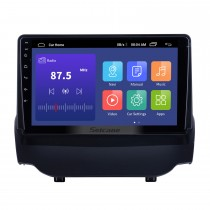 9 inch Android 10.0 For Ford Ecosport 2013 Radio GPS Navigation System With HD Touchscreen Bluetooth support Carplay OBD2