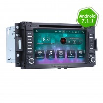 Car dvd player for Hummer H3 with GPS Radio TV Bluetooth