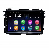 2015 2016 2017 HONDA Vezel XRV 9 inch Android 8.1 Radio GPS Navigation system with USB WIFI Bluetooth support Mirror Link OBD2 Steering Wheel Control