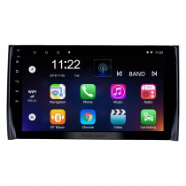 10.1 inch Android 8.1 GPS Navigation Radio for 2017-2018 Skoda Diack with HD Touchscreen Bluetooth WIFI support Carplay Backup camera