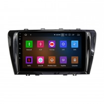For 2016 BAIC BJ20 Radio 10.1 inch Android 11.0 HD Touchscreen Bluetooth with GPS Navigation System Carplay support 1080P