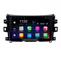 10.1 Inch 1024*600 Android 10.0 2011-2016 Nissan NAVARA Frontier NP300 Bluetooth GPS Navigation Stereo Head Unit with 1080P Touchscreen Video DAB+ Radio Tuner Steering Wheel Control USB Music
