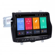 8 Inch HD Touchscreen Android 10.0 GPS Navigation Bluetooth Radio For 2010-2017 Lada Vesta with USB WIFI Steering Wheel Control AUX support SD DVD Player Carplay TPMS DVR