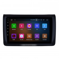 "Android 9.0 GPS Navigation 9"" Touchscreen Head unit for NISSAN NV350 Bluetooth Radio Wifi Phone Mirror Link USB FM music support Carplay DVD Player 4G Digital TV Backup camera DVR SCW"