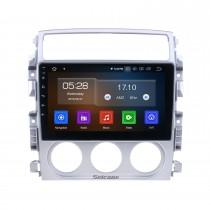 OEM Android 10.0 for 2018 Suzuki Liana Radio with Bluetooth 9 inch HD Touchscreen GPS Navigation System Carplay support DSP