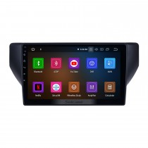 HD Touchscreen 10.1 inch Android 11.0 for FAW Haima M6 Radio GPS Navigation System Bluetooth Carplay support Backup camera