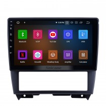 Android 9.0 for 1994 1995 1996 1997 Nissan Cefiro(A32)Radio 9 inch GPS Navigation with HD Touchscreen Carplay Bluetooth support Digital TV