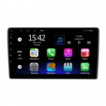 For 2007-2012 SSANG YONG REXTON Radio Android 10.0 HD Touchscreen 9 inch GPS Navigation System with Bluetooth support Carplay DVR