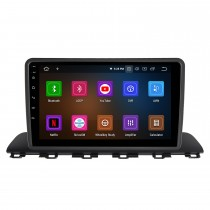 HD Touchscreen 9 inch Android 11.0 for HYUNDAI HB20 2021 Radio GPS Navigation System Bluetooth Carplay support Backup camera